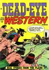 Cover for Dead-Eye Western Comics (Hillman, 1948 series) #v2#8