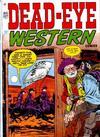 Cover for Dead-Eye Western Comics (Hillman, 1948 series) #v2#9