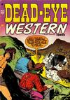 Cover for Dead-Eye Western Comics (Hillman, 1948 series) #v2#10