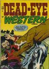 Cover for Dead-Eye Western Comics (Hillman, 1948 series) #v2#12