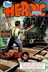 Cover for New Heroic Comics (Eastern Color, 1946 series) #66