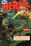 Cover for New Heroic Comics (Eastern Color, 1946 series) #88