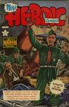 Cover for New Heroic Comics (Eastern Color, 1946 series) #95
