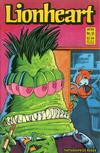 Cover for Critters (Fantagraphics, 1986 series) #43