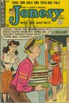 Cover for Jonesy (Quality Comics, 1953 series) #7