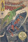 Cover for L'Étonnant Spider-Man (Editions Héritage, 1969 series) #1