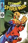 Cover for L'Étonnant Spider-Man (Editions Héritage, 1969 series) #4