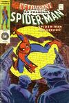 Cover for L'Étonnant Spider-Man (Editions Héritage, 1969 series) #5
