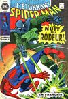 Cover for L'Étonnant Spider-Man (Editions Héritage, 1969 series) #8