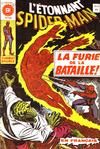 Cover for L'Étonnant Spider-Man (Editions Héritage, 1969 series) #9