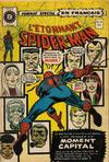 Cover for L'Étonnant Spider-Man (Editions Héritage, 1969 series) #23
