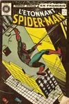 Cover for L'Étonnant Spider-Man (Editions Héritage, 1969 series) #26