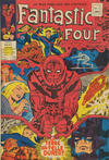Cover for Fantastic Four (Editions Héritage, 1968 series) #1