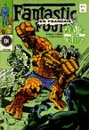 Cover for Fantastic Four (Editions Héritage, 1968 series) #2