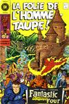 Cover for Fantastic Four (Editions Héritage, 1968 series) #7