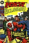 Cover for Fantastic Four (Editions Héritage, 1968 series) #8