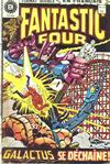 Cover for Fantastic Four (Editions Héritage, 1968 series) #12
