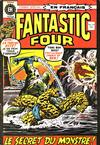 Cover for Fantastic Four (Editions Héritage, 1968 series) #14