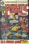 Cover for Fantastic Four (Editions Héritage, 1968 series) #18