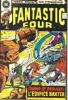 Cover for Fantastic Four (Editions Héritage, 1968 series) #19