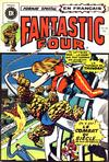 Cover for Fantastic Four (Editions Héritage, 1968 series) #22