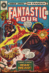Cover for Fantastic Four (Editions Héritage, 1968 series) #26