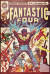 Cover for Fantastic Four (Editions Héritage, 1968 series) #27