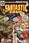 Cover for Fantastic Four (Editions Héritage, 1968 series) #30