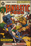 Cover for Fantastic Four (Editions Héritage, 1968 series) #32
