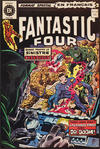 Cover for Fantastic Four (Editions Héritage, 1968 series) #33