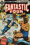 Cover for Fantastic Four (Editions Héritage, 1968 series) #36