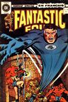 Cover for Fantastic Four (Editions Héritage, 1968 series) #39