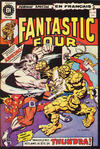 Cover for Fantastic Four (Editions Héritage, 1968 series) #40