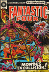 Cover for Fantastic Four (Editions Héritage, 1968 series) #42