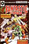 Cover for Fantastic Four (Editions Héritage, 1968 series) #46