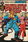 Cover for Fantastic Four (Editions Héritage, 1968 series) #47