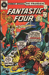Cover for Fantastic Four (Editions Héritage, 1968 series) #49