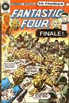 Cover for Fantastic Four (Editions Héritage, 1968 series) #52