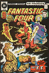 Cover for Fantastic Four (Editions Héritage, 1968 series) #53