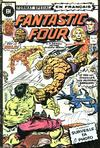 Cover for Fantastic Four (Editions Héritage, 1968 series) #56