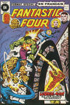 Cover for Fantastic Four (Editions Héritage, 1968 series) #57