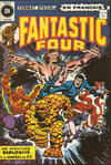 Cover for Fantastic Four (Editions Héritage, 1968 series) #58