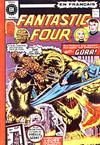 Cover for Fantastic Four (Editions Héritage, 1968 series) #60