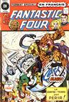 Cover for Fantastic Four (Editions Héritage, 1968 series) #62