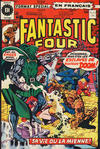 Cover for Fantastic Four (Editions Héritage, 1968 series) #63