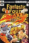 Cover for Fantastic Four (Editions Héritage, 1968 series) #67