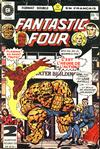 Cover for Fantastic Four (Editions Héritage, 1968 series) #69/70
