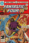 Cover for Fantastic Four (Editions Héritage, 1968 series) #105/106