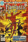 Cover for Fantastic Four (Editions Héritage, 1968 series) #123/124