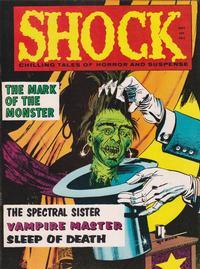 Cover Thumbnail for Shock (Stanley Morse, 1969 series) #v2#4